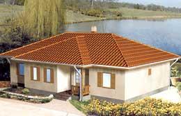 Montažne kuće Ivanjica Tip 135